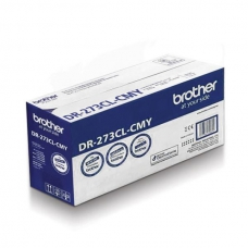 BROTHER SINGLE DRUM DR273 CMY