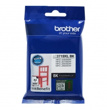 BROTHER LC-3719 XL BLK