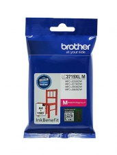 BROTHER LC-3719 XL MAGENTA