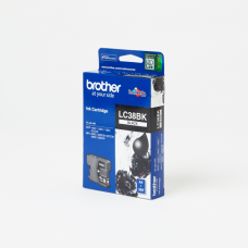 BROTHER LC-38 BLK