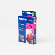 BROTHER LC-38 MAGENTA