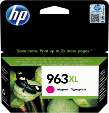 HP 963 XL MAGENTA INK (1600PG)