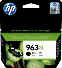 HP 963 XL BLACK INK (2000PG)