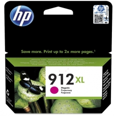 HP 912 XL MAGENTA INK (825PG)