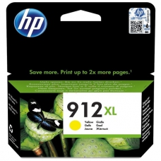 HP 912 XL YELLOW INK (825PG)