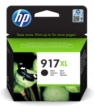 HP 917 EXTRA XL BLACK INK (1500PG)