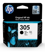 HP 305 STD BLK INK