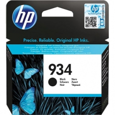 HP 934 STD BLK INK
