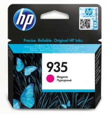 HP 935 STD MAGENTA INK