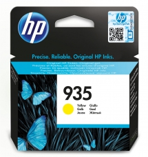 HP 935 STD YELLOW INK