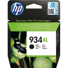 HP 934 XL BLK INK