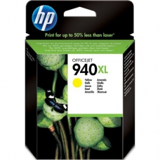 HP 940 XL YELLOW INK