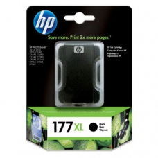HP 177 XL BLK INK