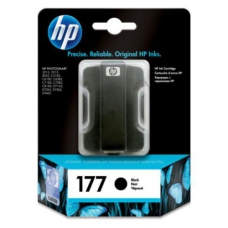 HP 177 STD BLK INK