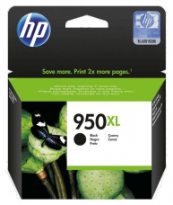 HP 950 XL BLK INK