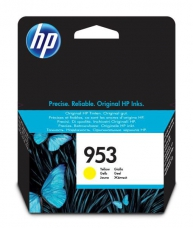 HP 953 STD YELLOW  INK 700 PG (SPECIAL ORDER ONLY)