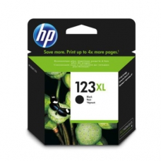 HP 123 XL BLK INK