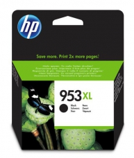 HP 953XL  BLK  INK 2000 PG