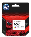 HP 652 CLR INK